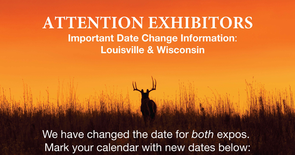 Important Date Change Information