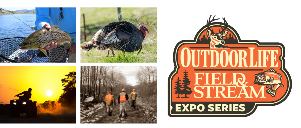 Outdoor Life / Field & Stream Expo Series